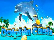 Онлайн слот на биткоины Dolphin Cash
