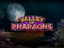 Онлайн слот на биткоины Valley Of Pharaohs