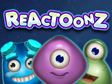 Reactoonz — игровые биткоин слоты в онлайн-казино