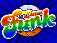 Игра со ставками на биткоины – онлайн слот Slam Funk