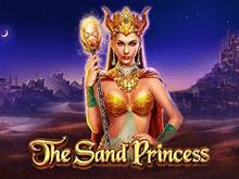 Игровой слот на биткоин The Sand Princess в онлайн-казино